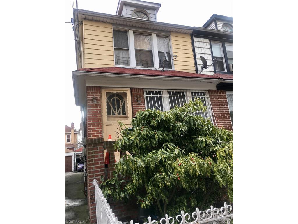 823 E 45 Street, Brooklyn, NY 11203