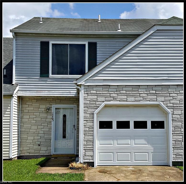 1265 Damyien ARCH, Chesapeake, VA 23320