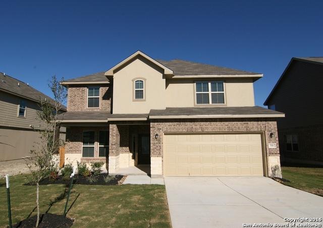 516 Saddle Hill, Cibolo, TX 78108