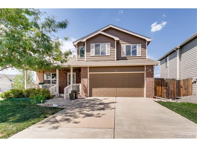 903 S Carriage Drive, Milliken, CO 80543