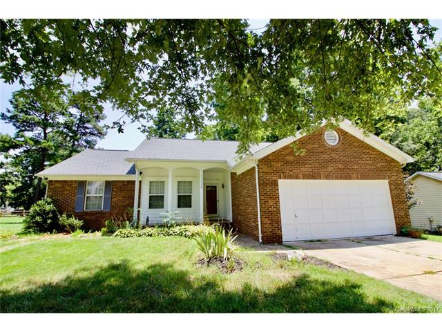 1508 Pine Mountain Road, Charlotte, NC 28214