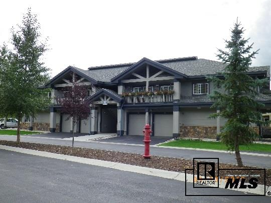 3320 Columbine Drive #1203, Steamboat Springs, CO 80487