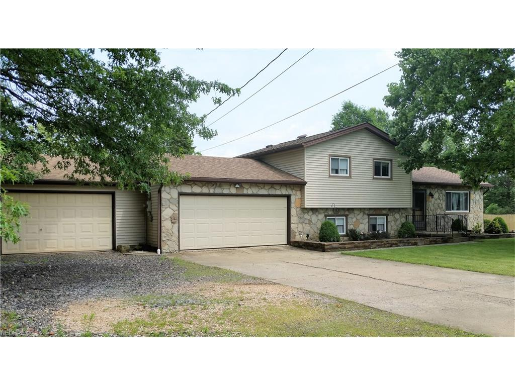 325 S Raccoon Rd, Youngstown, OH 44515