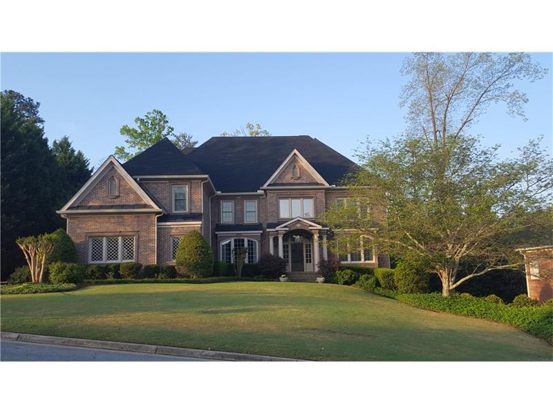 9750 Autry Falls Drive, Johns Creek, GA 30022