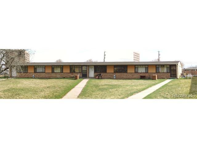 5034-5046 E 35th Avenue, Denver, CO 80207