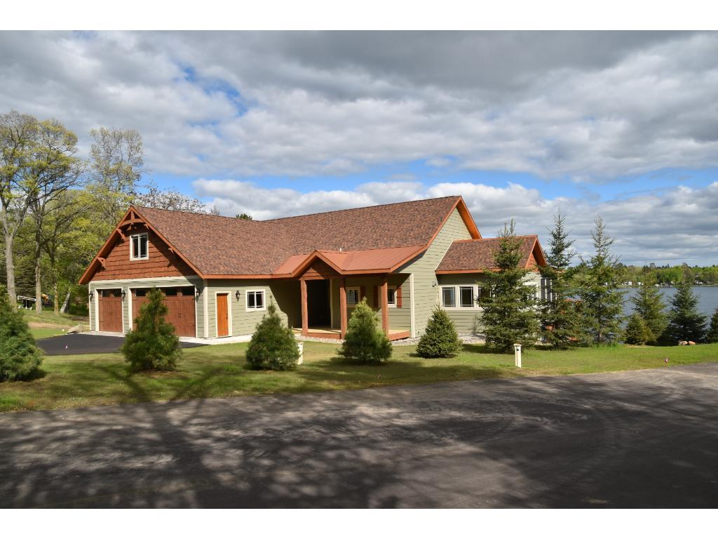 10517 Ossawinnamakee Road, Ideal Twp, MN 56472