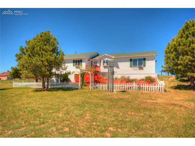 18180 Ranch Hand Drive, Peyton, CO 80831