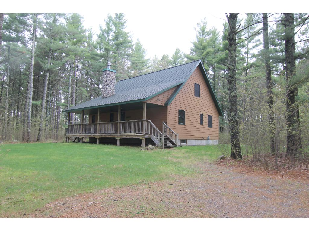 54215 Beck Road, Drummond, WI 54832