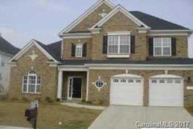 11336 Huntington Meadow Lane, Charlotte, NC 28273