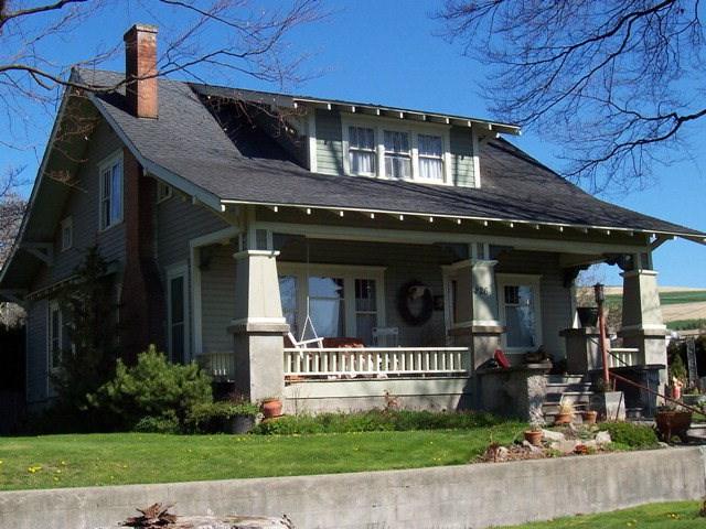 226 W Patit Avenue, Dayton, WA 99328