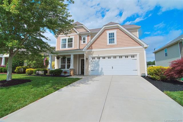 14902 Brotherly Lane, Charlotte, NC 28278