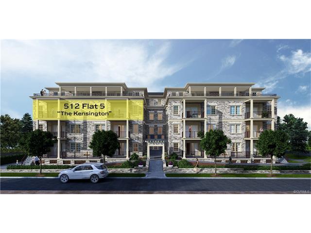 512 Libbie Avenue 5, Richmond, VA 23226