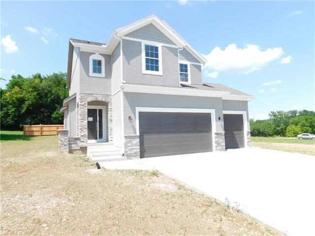 20510 W 71 Terrace, Shawnee, KS 66218