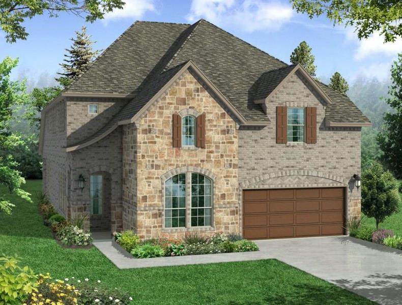 2444 Mare Road, Carrollton, TX 75010