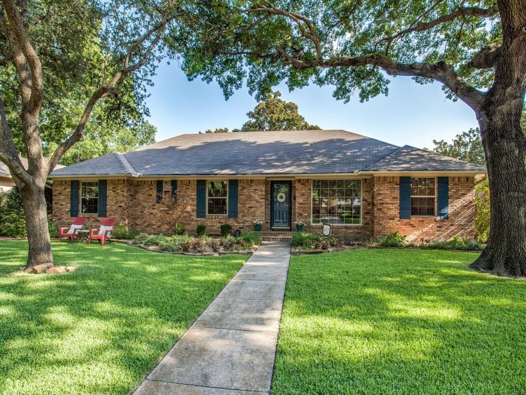 925 Chadwick Drive, Richardson, TX 75080