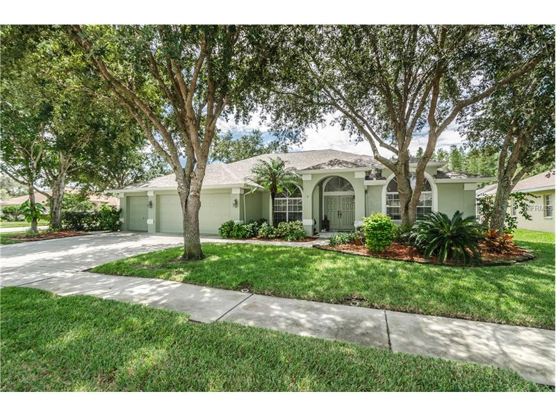 8152 TANTALLON WAY, TRINITY, FL 34655