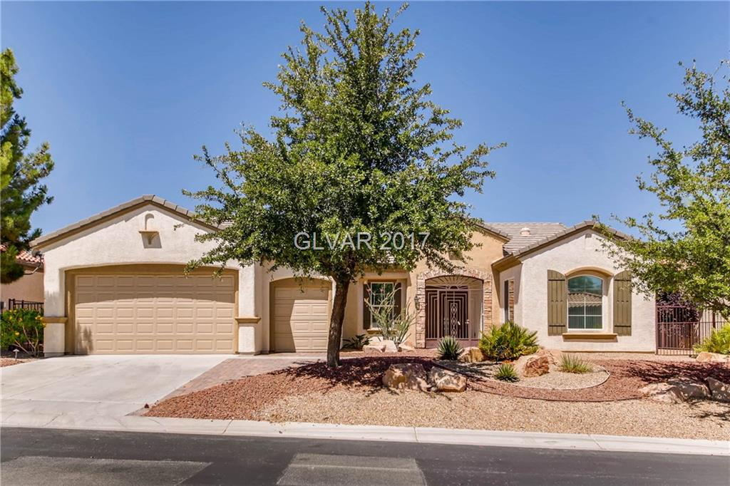 1829 HOVENWEEP Street, Henderson, NV 89052