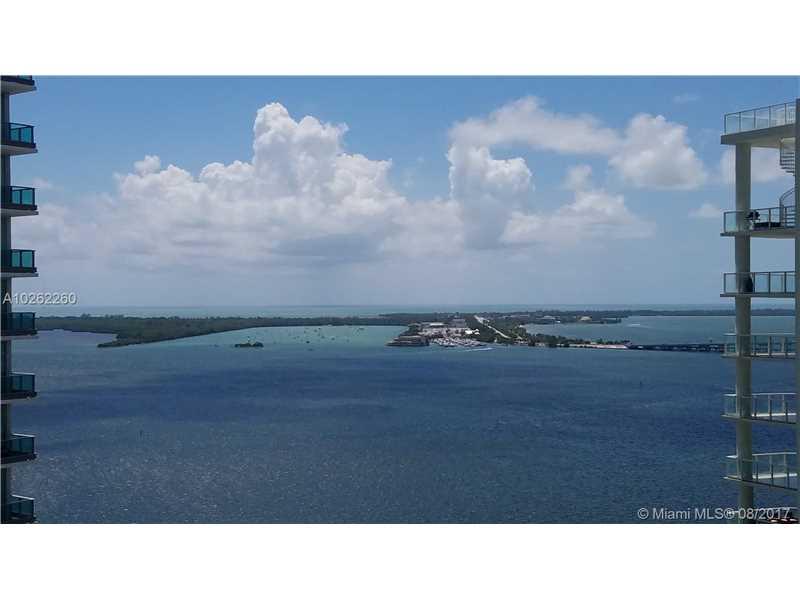 1300 Brickell Bay Dr 2506, Miami, FL 33131