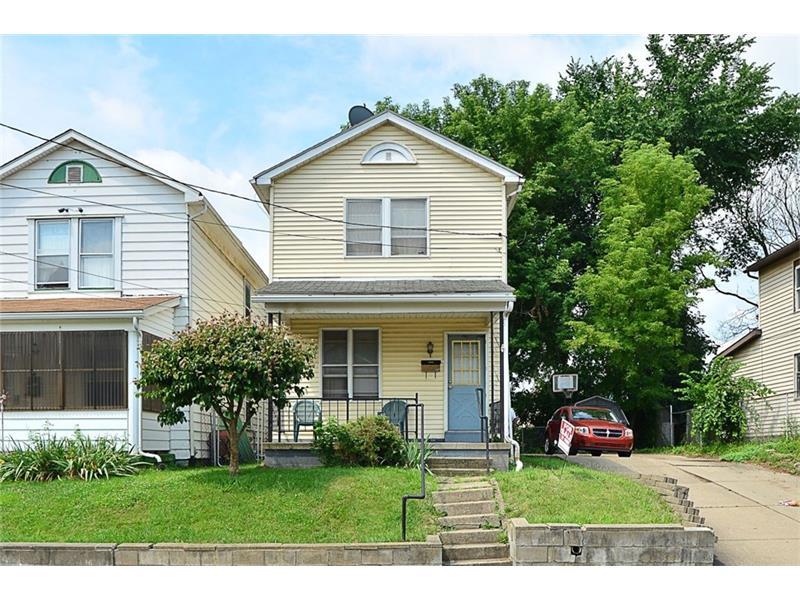 127 Maplewood Ave, Ambridge, PA 15003