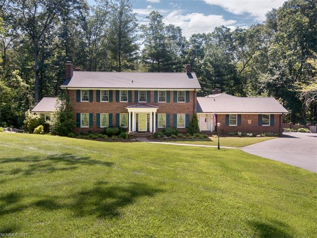 126 Overlook Road, Asheville, NC 28803