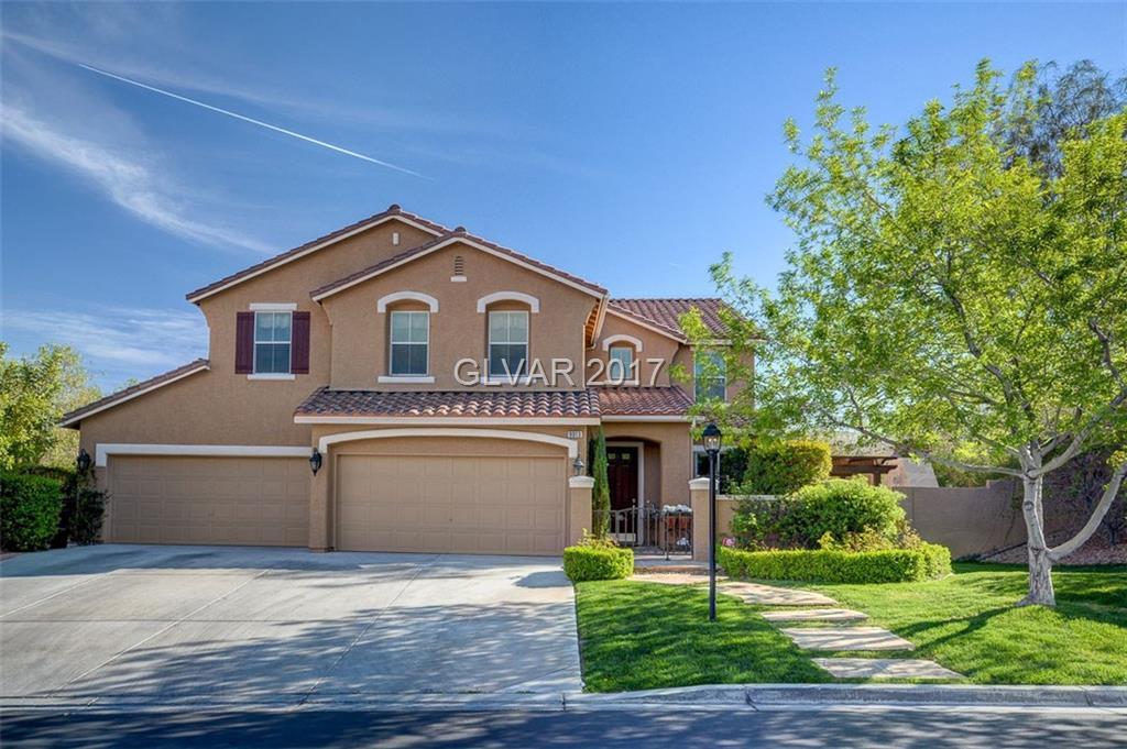 9013 GHOST MOUNTAIN Avenue, Las Vegas, NV 89129
