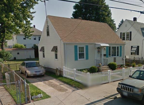 72 COLUMBINE AV, Pawtucket, RI 02861