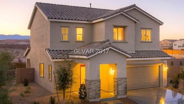 9163 LAUGHING OWL Avenue 85, Las Vegas, NV 89149