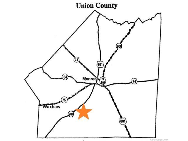 2712 Yellow Bell Way, Monroe, NC 28112