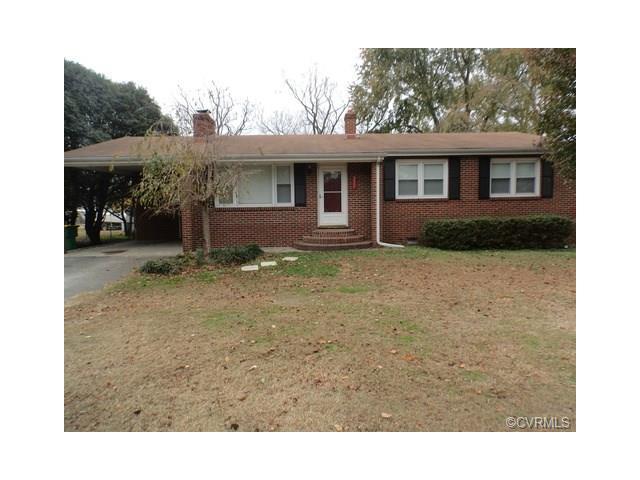 227 Byrd Street, Hopewell, VA 23860
