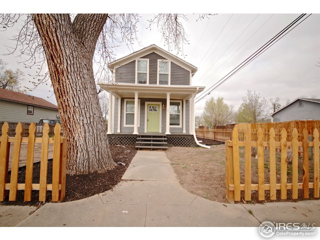 419 13th Ave, Greeley, CO 80631