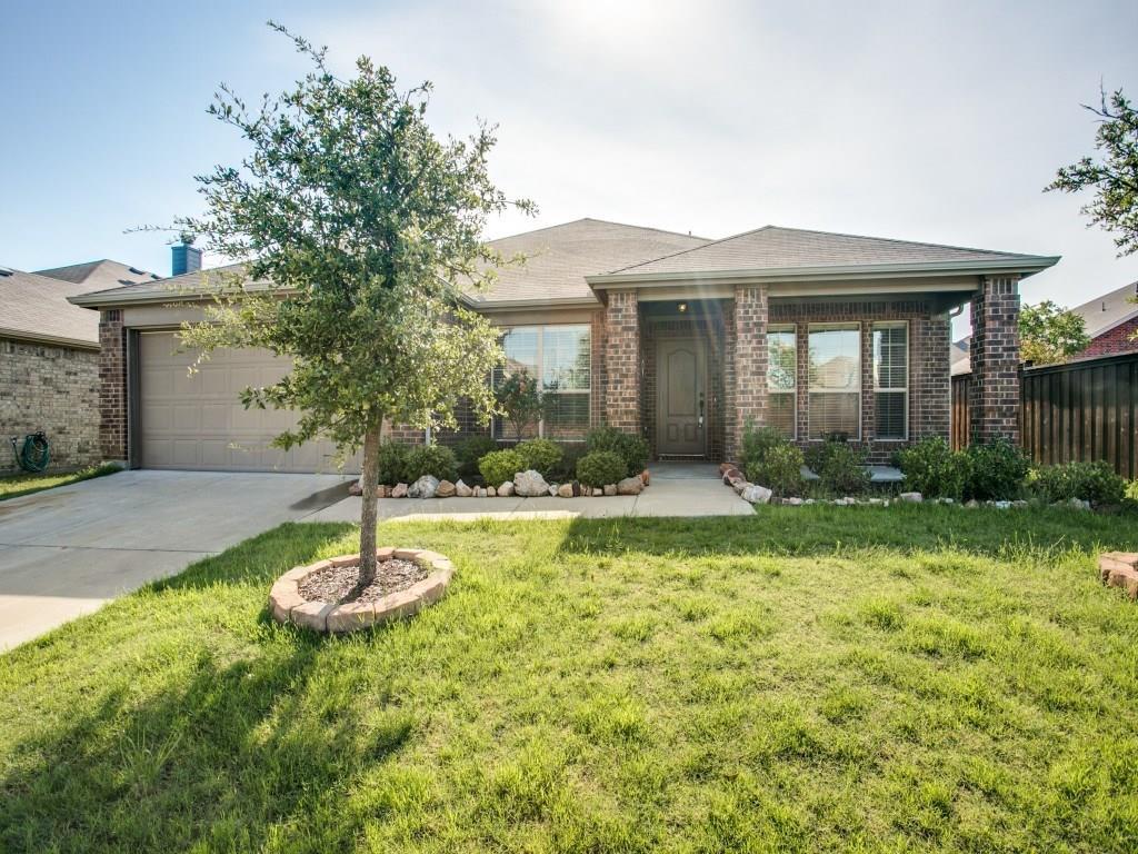 909 Ridge Drive, Little Elm, TX 75068