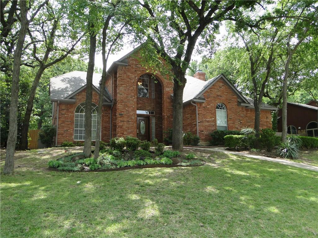 1312 Wilderness Street, Denton, TX 76205