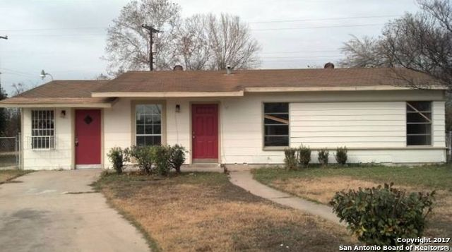 4223 SEABROOK DR, San Antonio, TX 78219