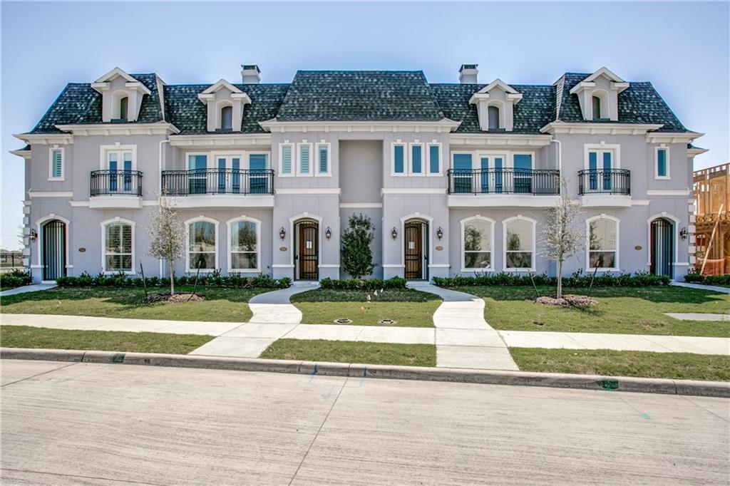 7621 Renaissance Blvd, McKinney, TX 75070