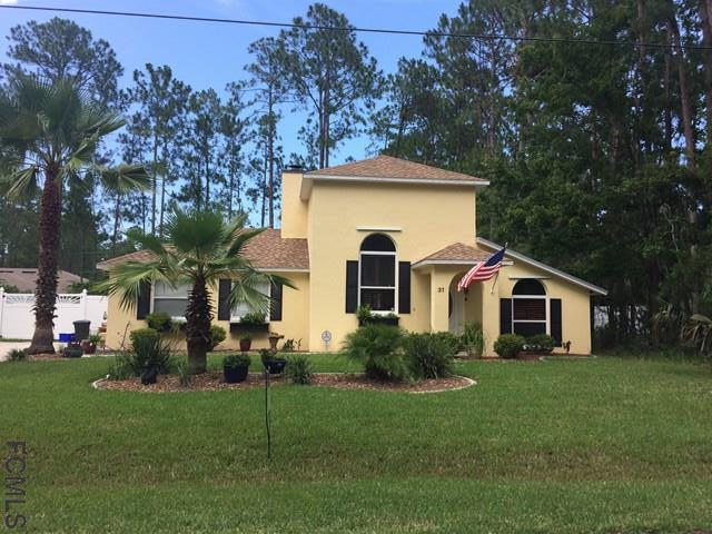 31 Ryapple Lane, Palm Coast, FL 32164