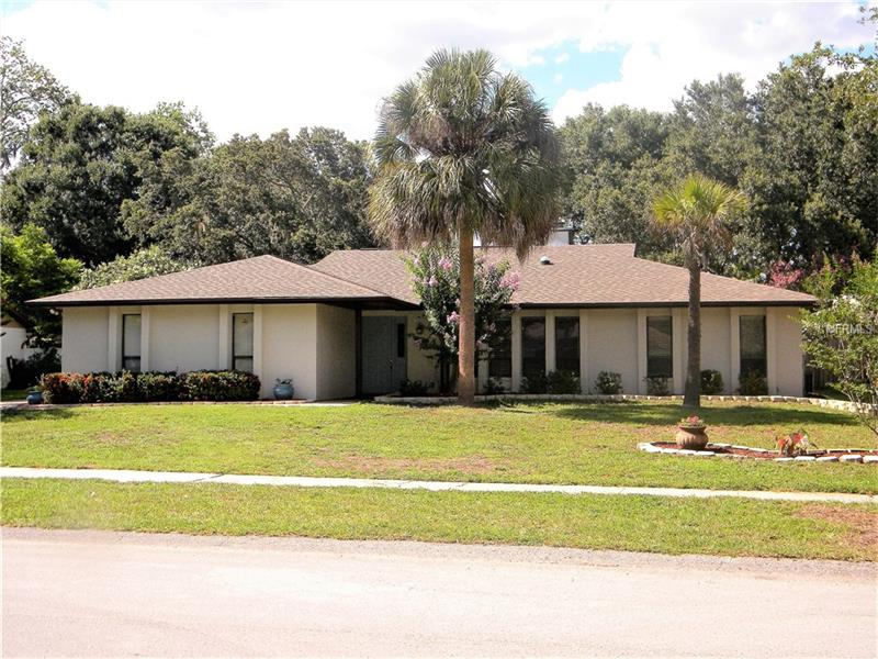 4170 OLD COLONY ROAD, MULBERRY, FL 33860