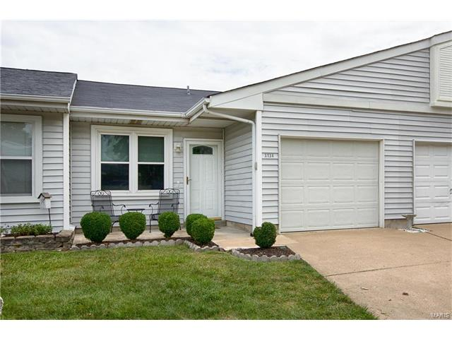 3134 Meadow Trail Drive, St Peters, MO 63376