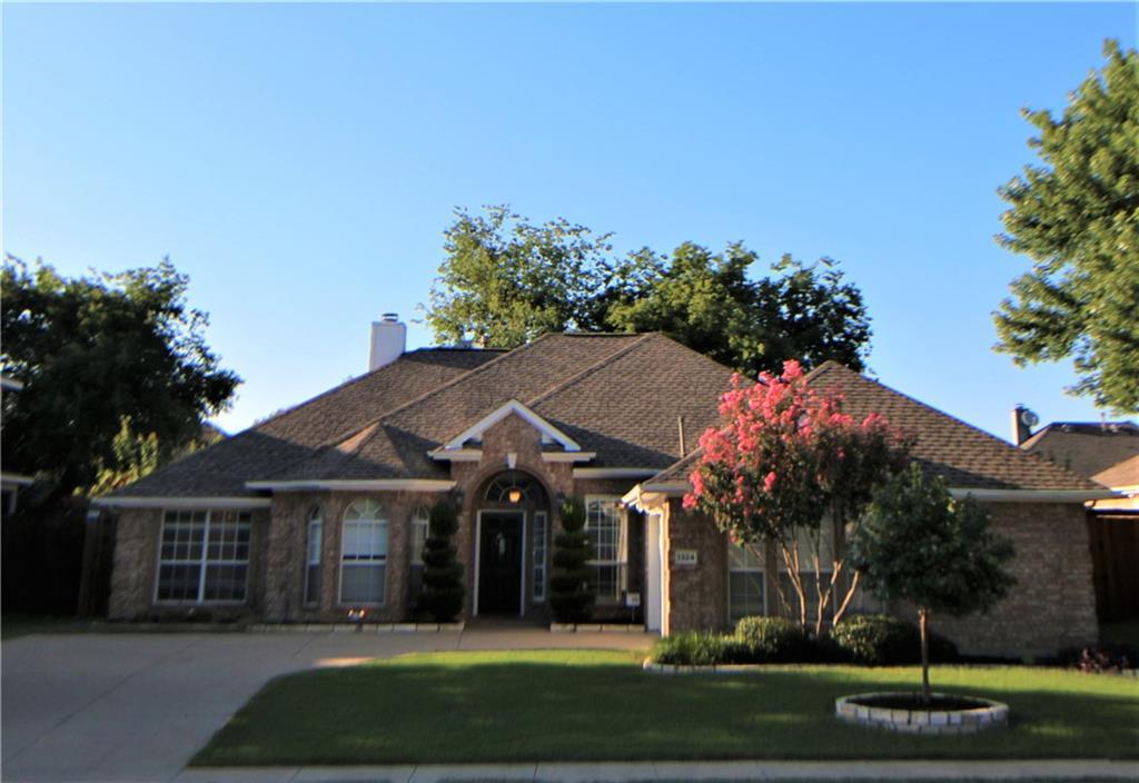 1324 Ballantrae Drive, Allen, TX 75013