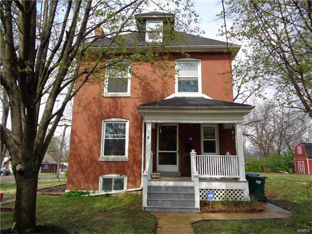 803 Marshall Avenue, Webster Groves, MO 63119