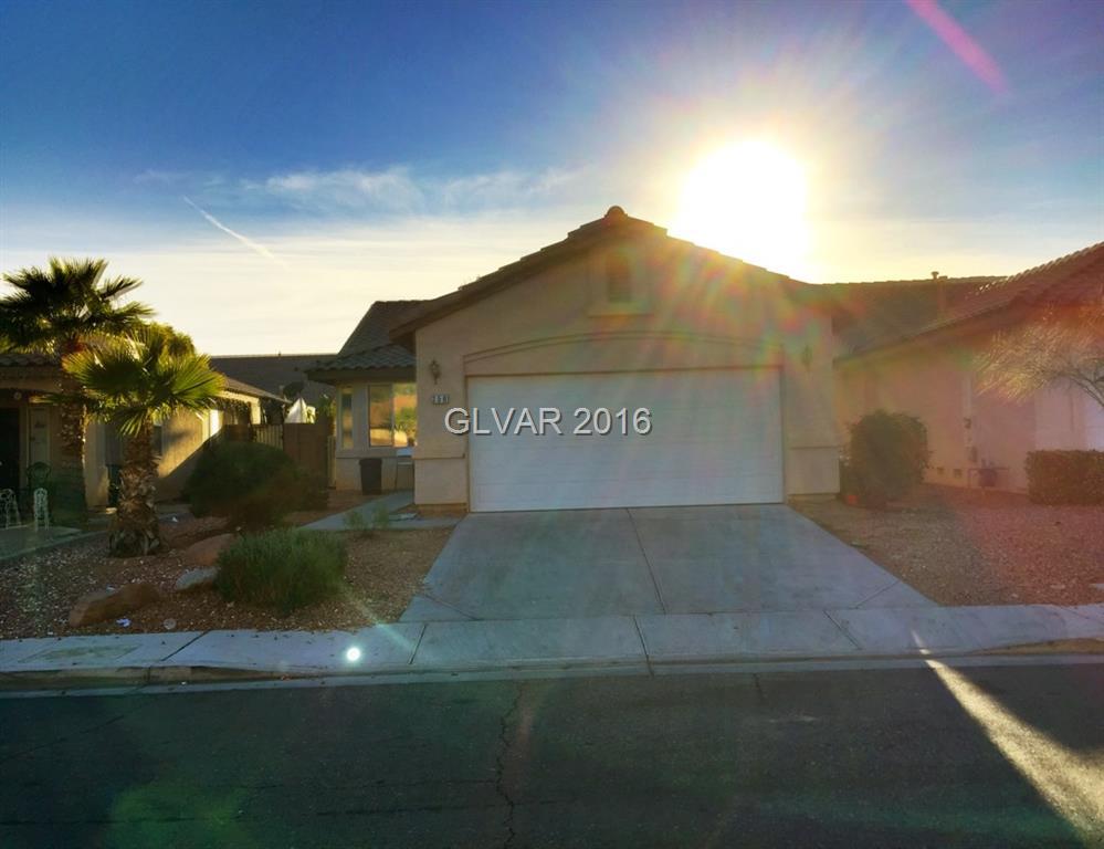 359 GOLDEN SHORE Drive, Las Vegas, NV 89123