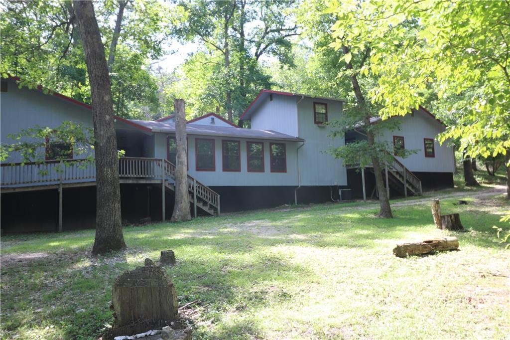 355 County Road 3023, Eureka Springs, AR 72632