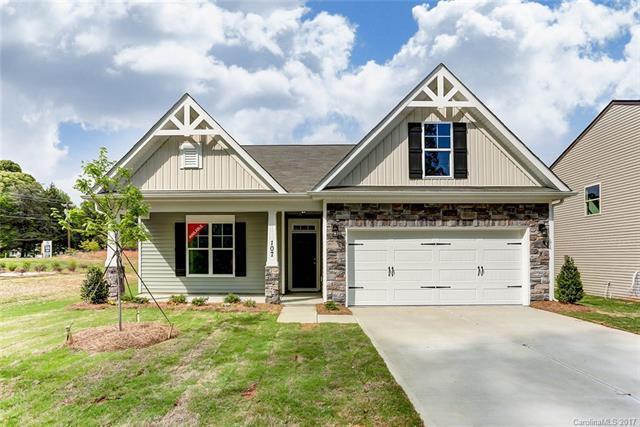 107 Beam Drive Lot 40, Mooresville, NC 28115