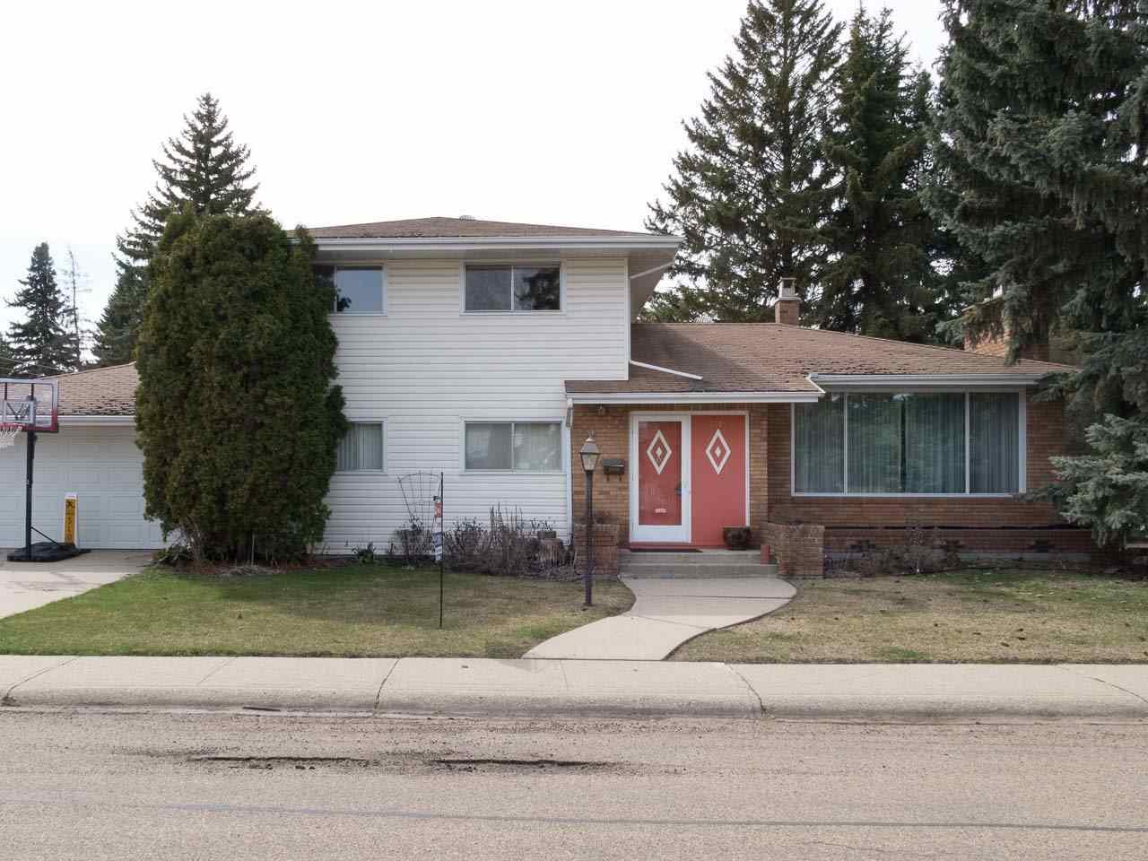 8808 138 Street, Edmonton, AB T5R 0E4