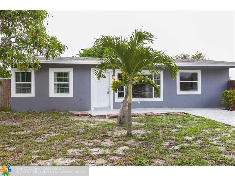 1020 NE 24th St, Pompano Beach, FL 33064