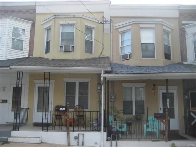 636 Ontario Street, Bethlehem City, PA 18015
