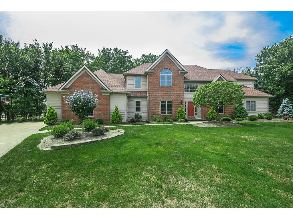 5476 Turnberry Ln, Highland Heights, OH 44143