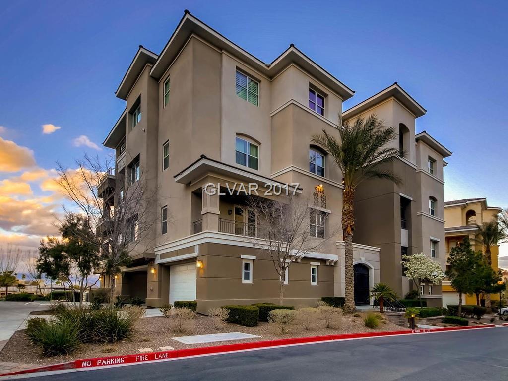9144 TESORAS Drive 301, Las Vegas, NV 89144