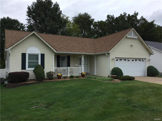 1279 Colby Drive, St Peters, MO 63376