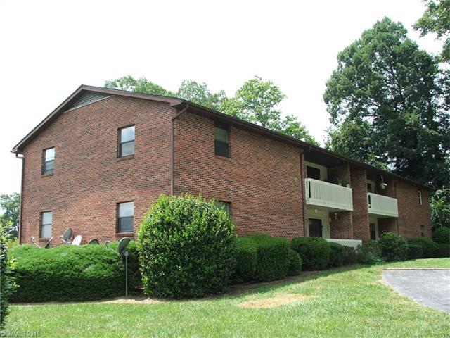 103 Oakwood Place 3, Hendersonville, NC 28792
