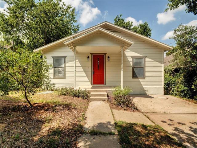 3421 Elija St, Austin, TX 78745